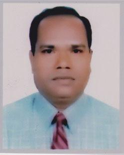 Professor Dr. Bidhan Chandra Halder